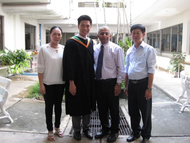Huỳnh Tấn Lợi - ảnh 5