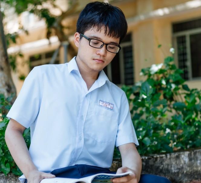 Nguyễn Lê Vũ - ảnh 1