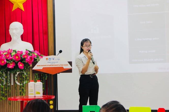 """Cuộc thi """"BinhDuong Startup Innovation"""" năm 2020 - ảnh 11"""