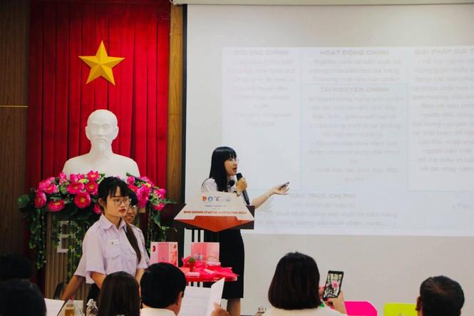 """Cuộc thi """"BinhDuong Startup Innovation"""" năm 2020 - ảnh 12"""