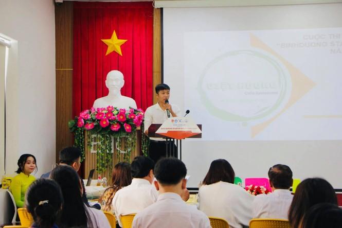 """Cuộc thi """"BinhDuong Startup Innovation"""" năm 2020 - ảnh 13"""