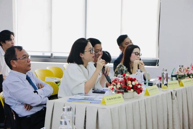 """Cuộc thi """"BinhDuong Startup Innovation"""" năm 2020 - ảnh 15"""