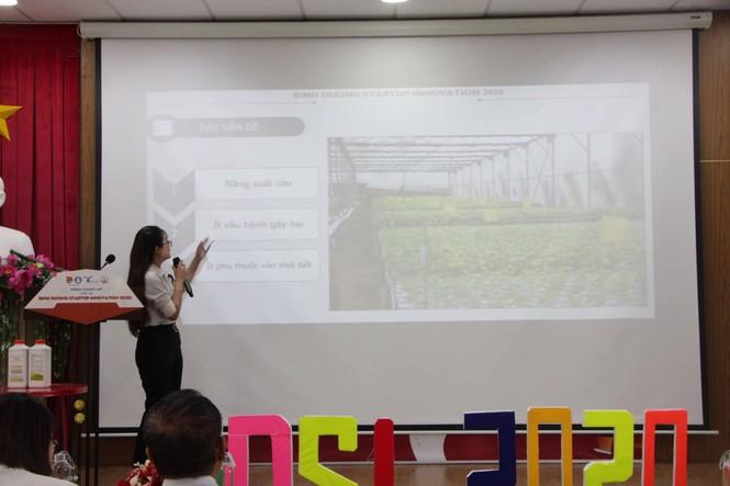 """Cuộc thi """"BinhDuong Startup Innovation"""" năm 2020 - ảnh 7"""