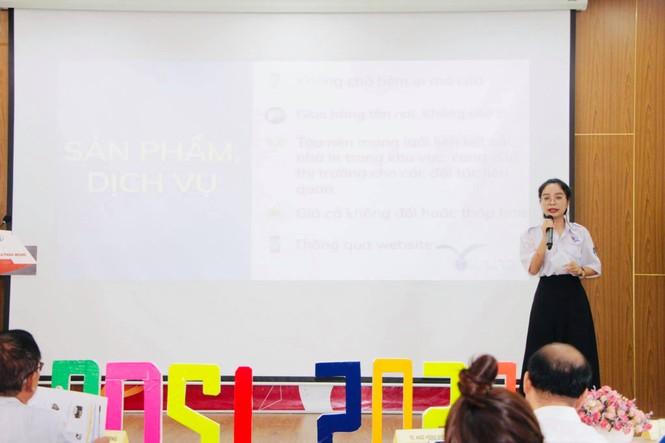"""Cuộc thi """"BinhDuong Startup Innovation"""" năm 2020 - ảnh 8"""