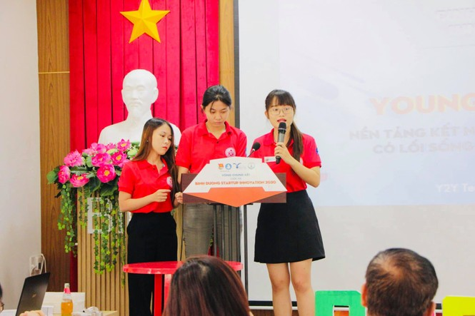 """Cuộc thi """"BinhDuong Startup Innovation"""" năm 2020 - ảnh 9"""