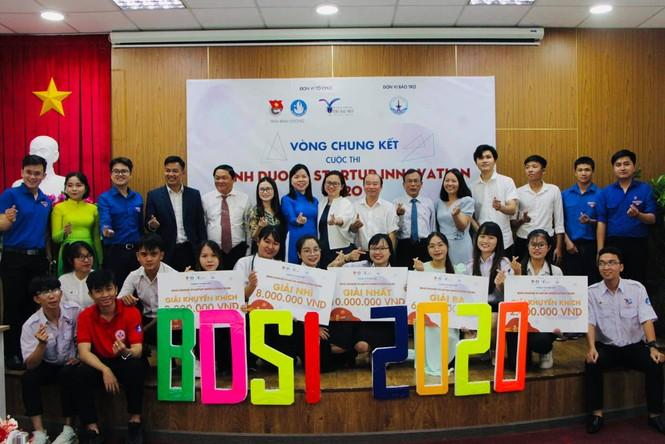 """Cuộc thi """"BinhDuong Startup Innovation"""" năm 2020 - ảnh 2"""