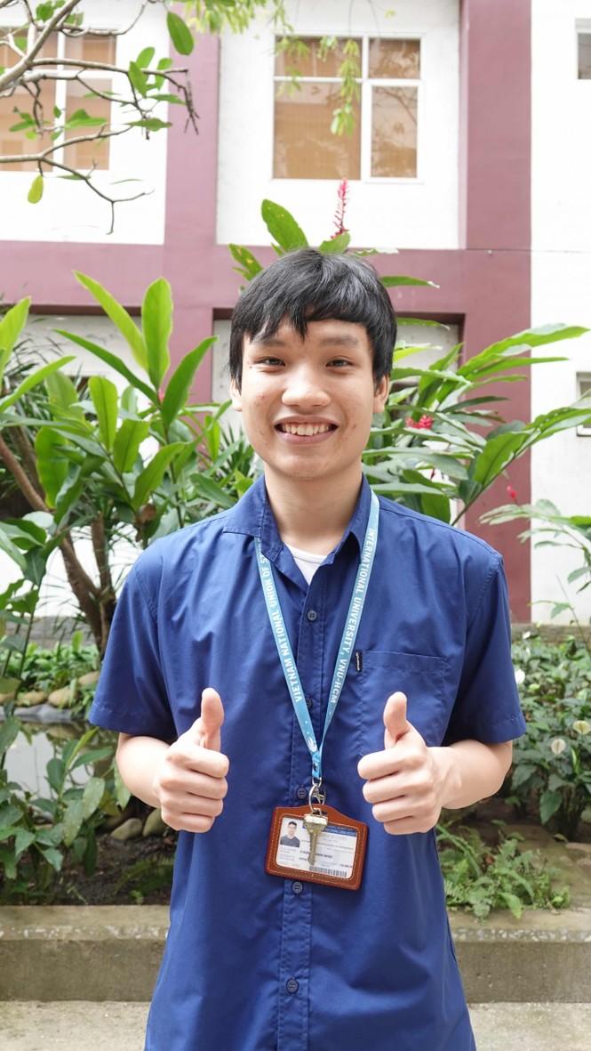 Chung Minh Nhật  - ảnh 1