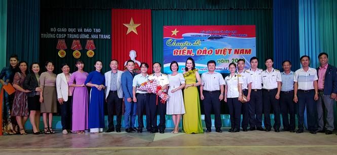 Ngày thành lập Quân đội nhân dân Việt Nam - ảnh 2