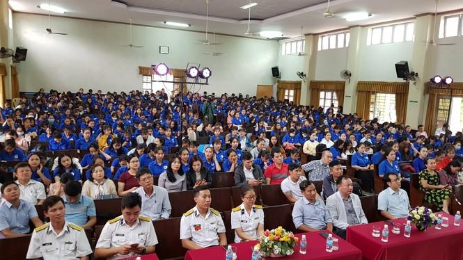 Ngày thành lập Quân đội nhân dân Việt Nam - ảnh 1