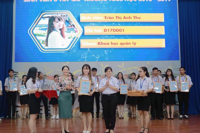Trần Thị Anh Thư  - ảnh 4