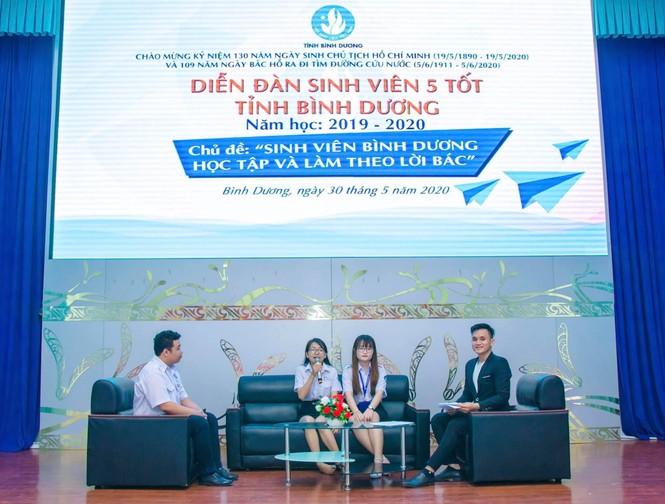 Trần Thị Anh Thư  - ảnh 2