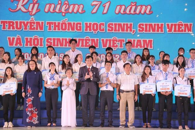 Hội Sinh viên TP.HCM - ảnh 3