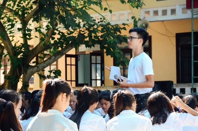 Trần Trung Đức - ảnh 2