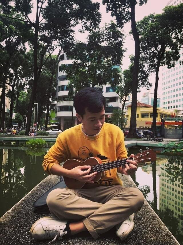 Nguyễn Hưng Quang Khải  - ảnh 4