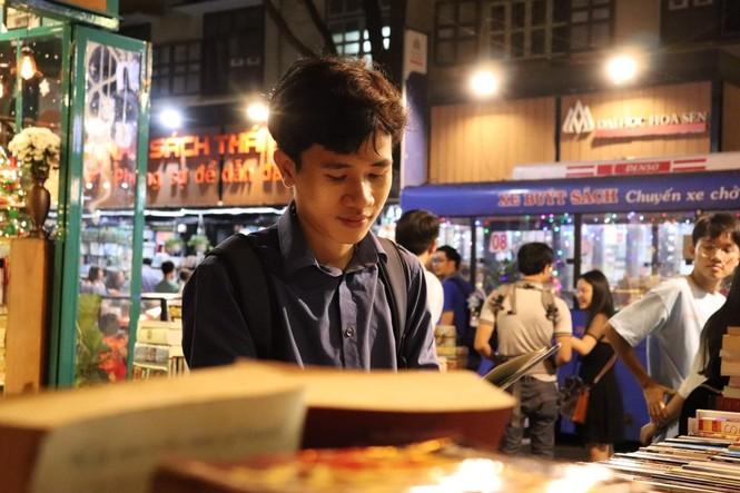 Nguyễn Hưng Quang Khải  - ảnh 2