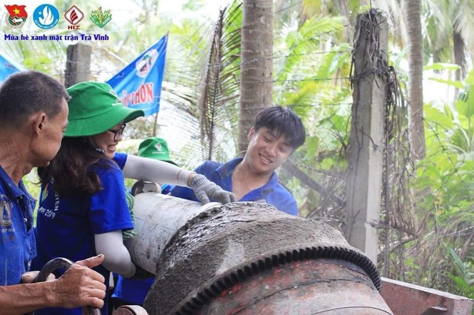 Nguyễn Hải Nhân - ảnh 2