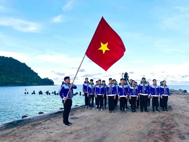 Nguyễn Hải Nhân - ảnh 3