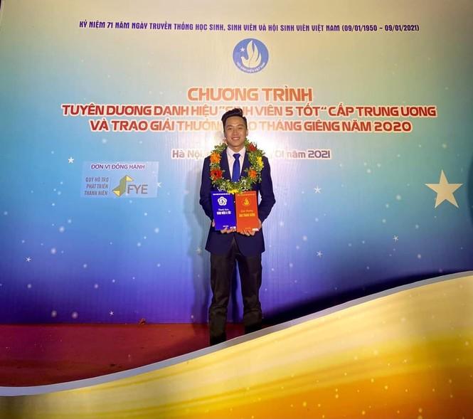 Nguyễn Hải Nhân - ảnh 6