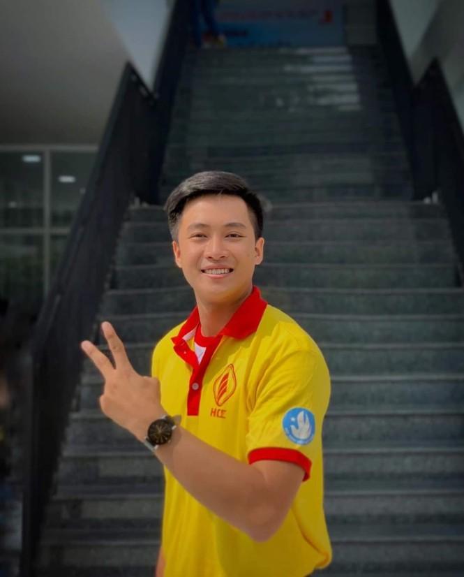 Nguyễn Hải Nhân - ảnh 1