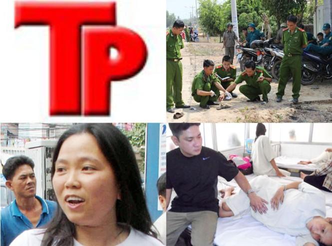 Bản tin Hình sự 18H: Nữ chủ nhà bị trộm đánh nhập viện - ảnh 1