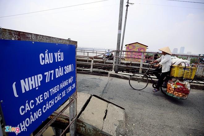 Cầu Long Biên vào đợt đại tu lớn nhất thế kỷ - ảnh 1