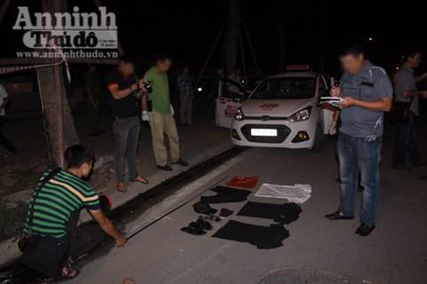 9x sát hại tài xế taxi - ảnh 3