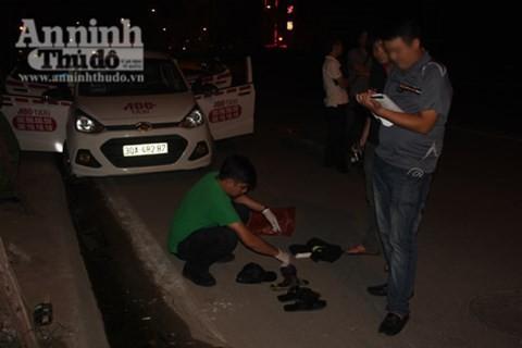9x sát hại tài xế taxi - ảnh 2