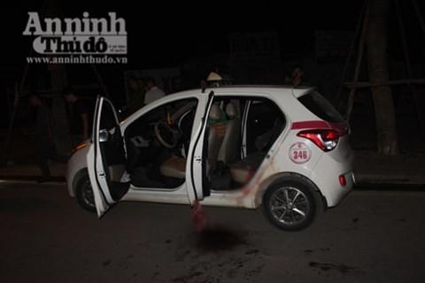 9x sát hại tài xế taxi - ảnh 1