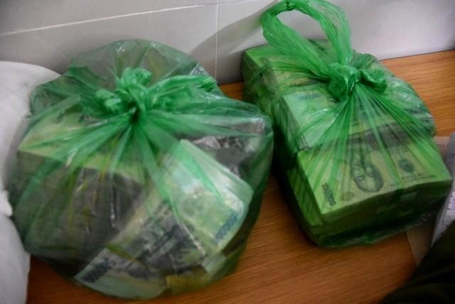 Đề nghị truy tố nhóm siêu trộm rạch lốp Fortuner lấy 1,6 tỷ đồng - ảnh 2
