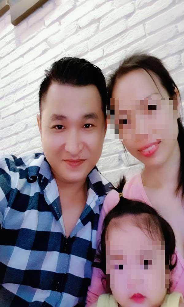 Chồng giết vợ, ôm con cố thủ 5 giờ ở Sài Gòn - ảnh 4