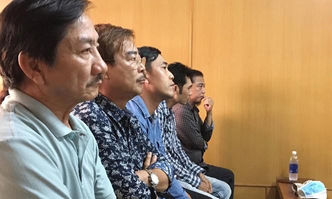 Nghệ sĩ hài Hồng Tơ lại hầu tòa về tội 'Đánh bạc' - ảnh 1
