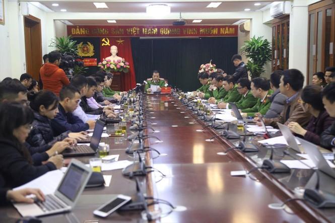 """TPHCM đang thành """"điểm nóng"""" ma tuý của Việt Nam - ảnh 1"""