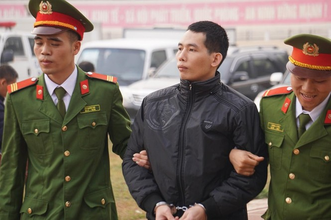 Các bị cáo đồng loạt 'chỉ điểm' kẻ chủ mưu, Bùi Văn Công 'phản cung' - ảnh 15