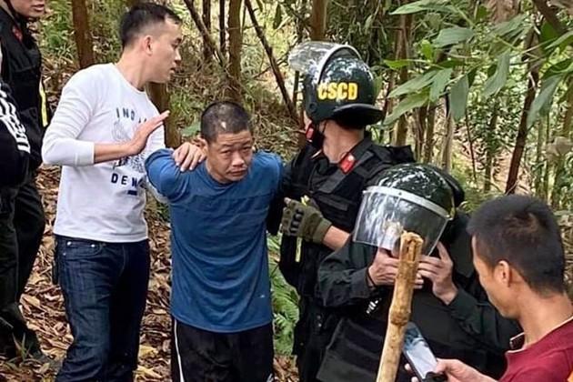 Nghi phạm giết dã man 5 người ở Thái Nguyên khai gì? - ảnh 3