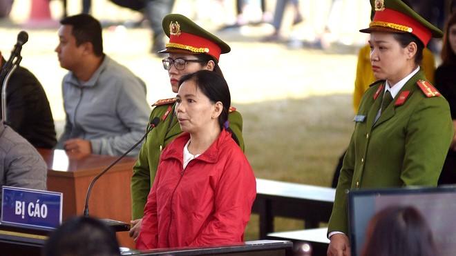 Các bị cáo đồng loạt 'chỉ điểm' kẻ chủ mưu, Bùi Văn Công 'phản cung' - ảnh 6