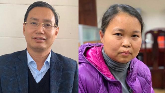 Bắt giam Chánh văn phòng Thành ủy Hà Nội vì liên quan vụ Nhật Cường - ảnh 1