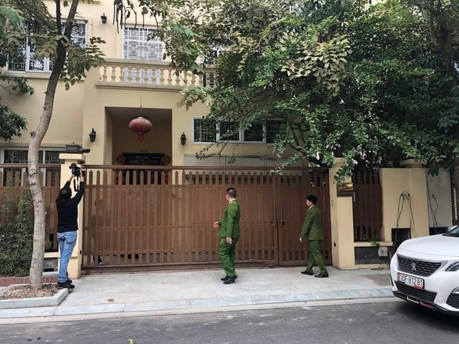 Bắt giam Chánh văn phòng Thành ủy Hà Nội vì liên quan vụ Nhật Cường - ảnh 4