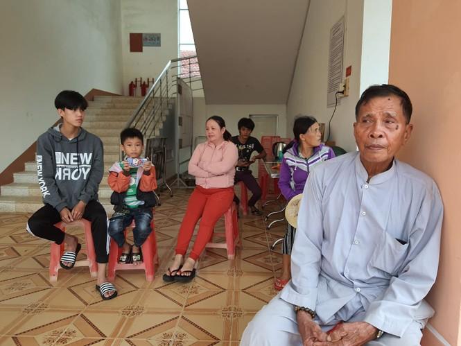 Bão số 9 đổ bộ Quảng Nam - Quảng Ngãi, giật cấp 13 - ảnh 18