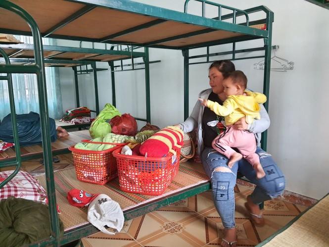Bão số 9 đổ bộ Quảng Nam - Quảng Ngãi, giật cấp 13 - ảnh 17