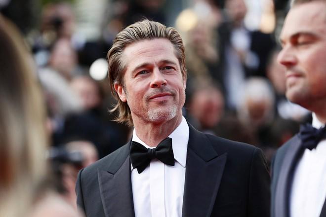 Brad Pitt sống ra sao sau gần 3 năm chia tay Angelina Jolie? - ảnh 2