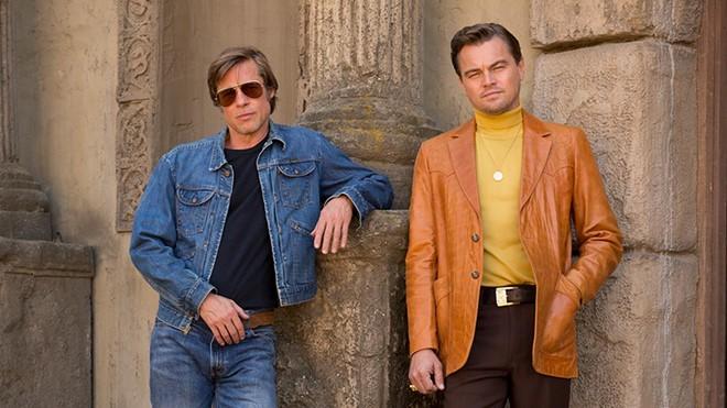 Brad Pitt sống ra sao sau gần 3 năm chia tay Angelina Jolie? - ảnh 5