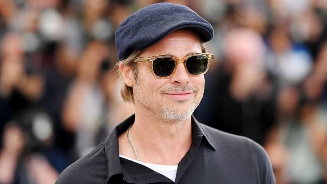 Brad Pitt sống ra sao sau gần 3 năm chia tay Angelina Jolie? - ảnh 7