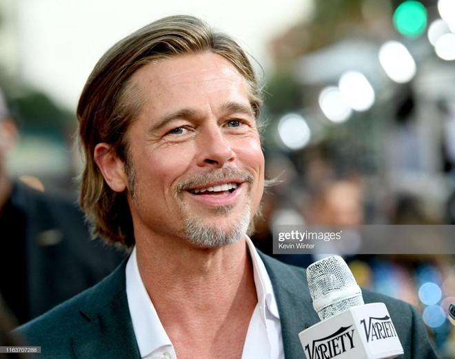 Brad Pitt sống ra sao sau gần 3 năm chia tay Angelina Jolie? - ảnh 8