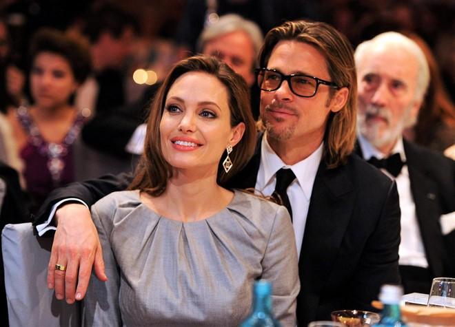 Brad Pitt sống ra sao sau gần 3 năm chia tay Angelina Jolie? - ảnh 1