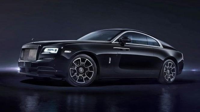 Rolls-Royce Cullinan sắp có thêm phiên bản mạnh mẽ hơn? - ảnh 1