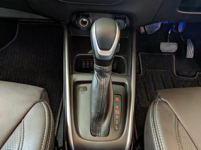 MPV giá rẻ Suzuki XL6 chính thức trình làng, giá từ 317 triệu đồng - ảnh 9