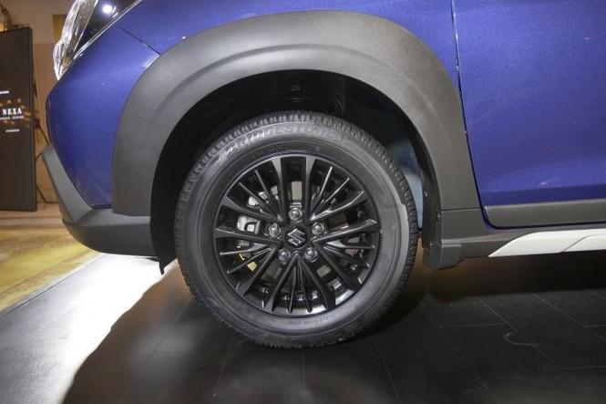 MPV giá rẻ Suzuki XL6 chính thức trình làng, giá từ 317 triệu đồng - ảnh 6