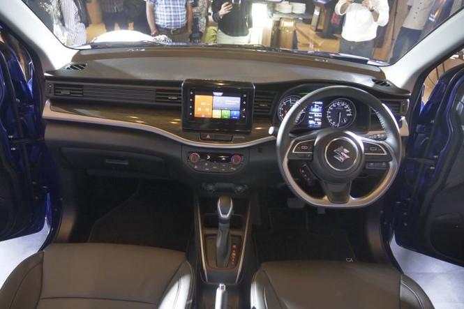 MPV giá rẻ Suzuki XL6 chính thức trình làng, giá từ 317 triệu đồng - ảnh 2