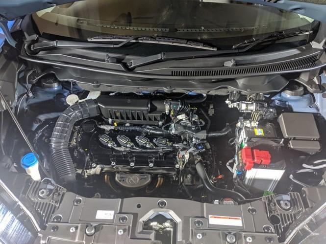 MPV giá rẻ Suzuki XL6 chính thức trình làng, giá từ 317 triệu đồng - ảnh 10