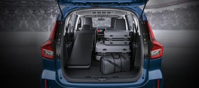 MPV giá rẻ Suzuki XL6 chính thức trình làng, giá từ 317 triệu đồng - ảnh 5